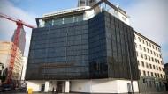 Gut gerüstet: Die Sparda-Bank Hessen will künftig auch Geschäftskunden bedienen.
