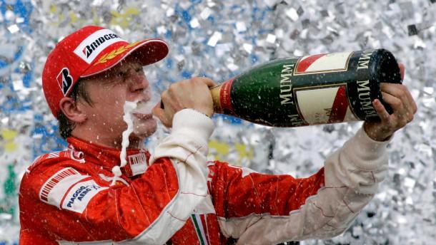 Hunger auf die Formel 1