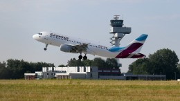 Weniger Service für Eurowings-Kunden
