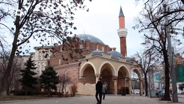 Ein Besuch in der bulgarischen Hauptstadt Sofia