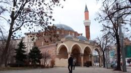 Die unterschätzte Vielfalt Sofias