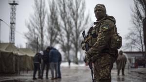 Putin will Separatisten-Pässe anerkennen