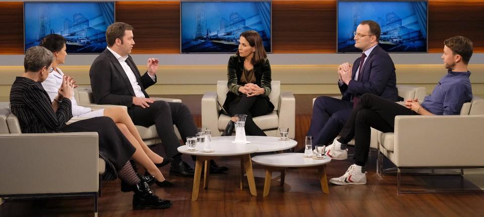 TV-Kritik zu Anne Will: Die Zukunft der Arbeit