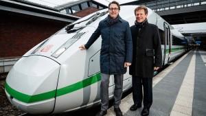 Scheuer will Ticketpreise der Bahn überprüfen lassen