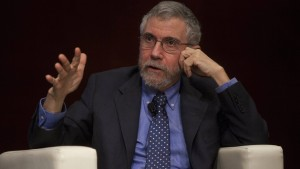 Paul Krugman ist ein alter Keynesianer