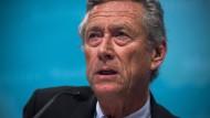 Der frühere Chefvolkswirt des Internationalen Währungsfonds, Olivier Blanchard. (Archiv)