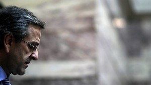 Griechenlands Regierung ringt um ihre Sparbeschlüsse