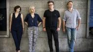 Kristin Derfler, Annette Hess, Hanno Hackfort und Thorsten Wettcke gehören zu den Initiatoren der Liste von Forderungen an die Fernsehindustrie