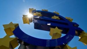 Ist das Anleihekaufprogramm der EZB kostenfrei?