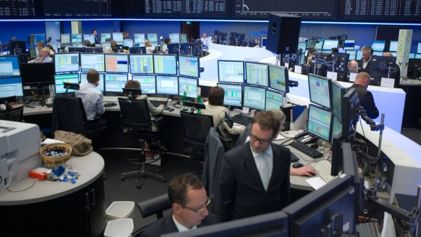 Günstige Aktien ins Depot