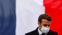 Frankreich verlangt PCR-Tests von Reisenden aus EU-Staaten