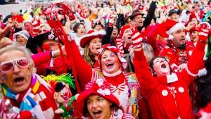 Kölner Oberbürgermeisterin: Karneval ist nur noch allgemeines Besäufnis