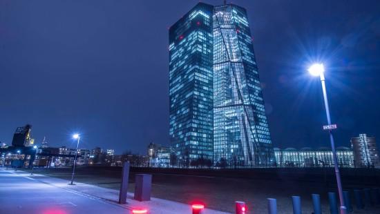 Bankenaufsicht durch EZB wird überprüft