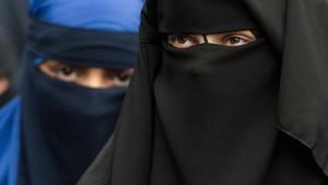 Sogar unter Muslimen verpönt