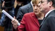 EU will Russland-Sanktionen verlängern