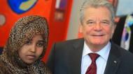 Gauck: Pegida nicht so viel Beachtung schenken