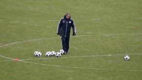 Training FC Schalke 04