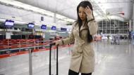 China lässt Miss World-Kandidatin nicht einreisen