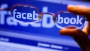 Facebook überrascht mit glänzenden Zahlen