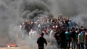 Generalstreik vor angekündigten Massenprotesten