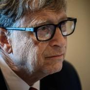 Bill Gates, ein Frühwarner, wenn es um die Gefahr von Pandemien geht.