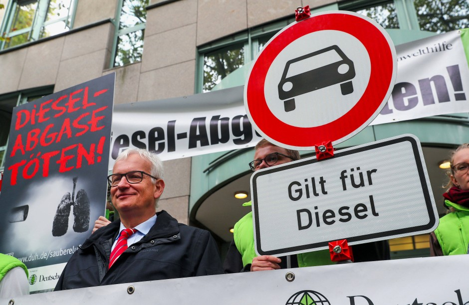 Jürgen Resch Auto