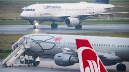 Übernahme von Niki durch Lufthansa ist ungewiss