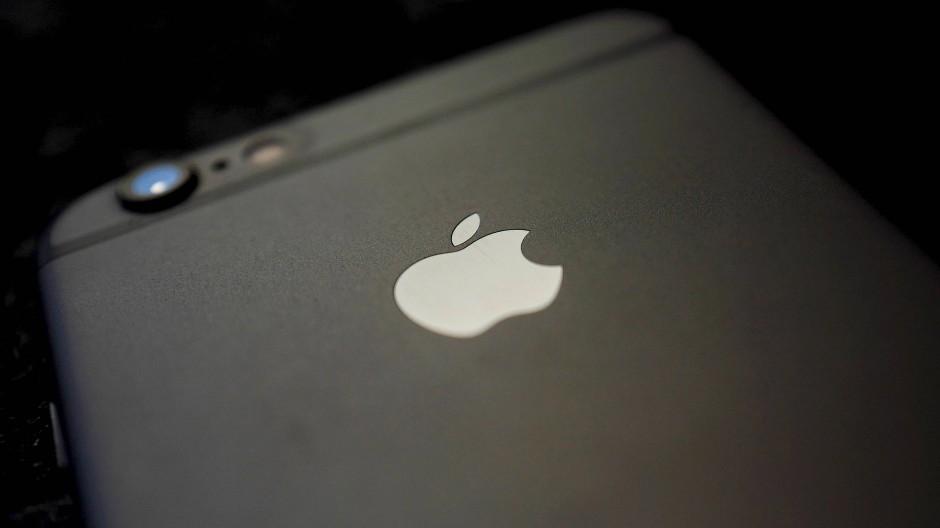 Das Iphone 6 ist immer noch beliebt