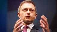 FDP bringt sich mit Angriffen auf Koalition in Stellung