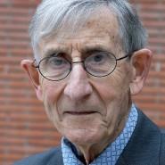 Der Mathematiker und Physiker Freeman Dyson
