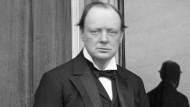 Good Bye Churchill