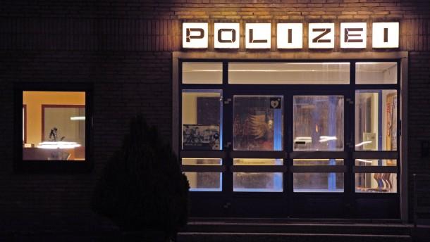 Die drei Versäumnisse der Polizei