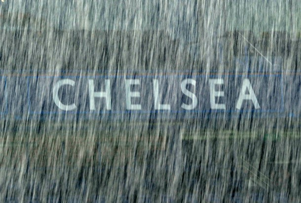 Tristesse an der Stamford Bridge