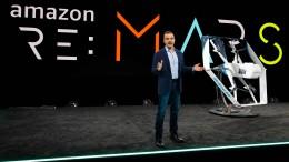 Kommt die Lieferung bald per Drohne?