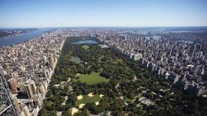 New Yorker Central Park wird für 110 Millionen Dollar renoviert