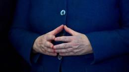 Eine Geste als politisches Instrument