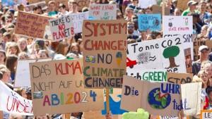 Umweltschutz und Jobs bewegen EU-Bürger