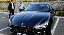 Papua-Neuguinea vermisst mehr als 280 Luxusautos
