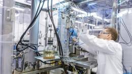 Neuer Anlauf für die Superbatterie
