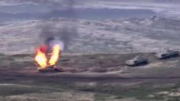 Wieder Zwischenfall an Grenze zwischen Armenien und Aserbaidschan