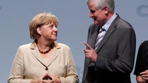 """""""Wir ertragen Europa nicht, wir wollen es"""""""