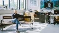 Der Künstler Andreas Mühe
