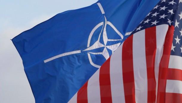 Nato will Einsatz bis Ende Oktober beenden