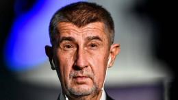 """Babis will in der EU """"Kampf gegen Zuwanderung"""""""