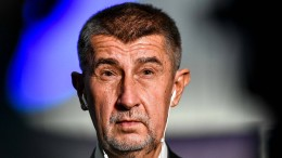 "Babiš will in der EU ""Kampf gegen Zuwanderung"""