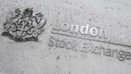 Umzug auf die Insel: Die Zentrale des Börsenzusammenschlusses soll womöglich in London sein.