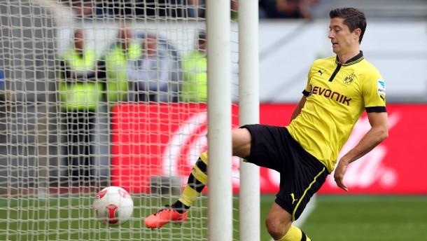 Dortmunder Fehlerkette