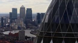 Bei Investoren bleibt Großbritannien die Nummer eins in Europa