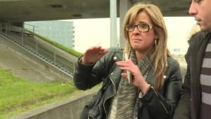 Terror in Belgien: Augenzeugen berichten