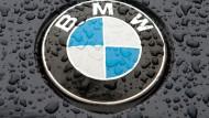 BMW muss Hunderttausende Dieselautos zurückrufen.
